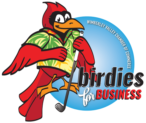 Birdies for Business Wimberley