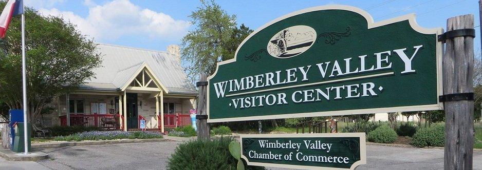 Wimberley Chamber Donation